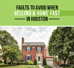 sell your home houston