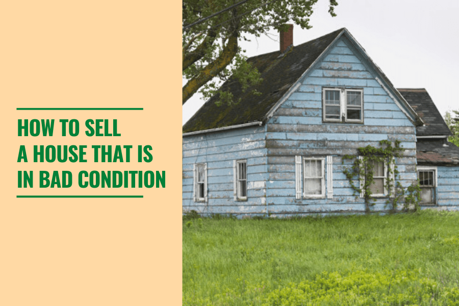 selling your Houston home