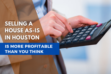 selling your house Houston