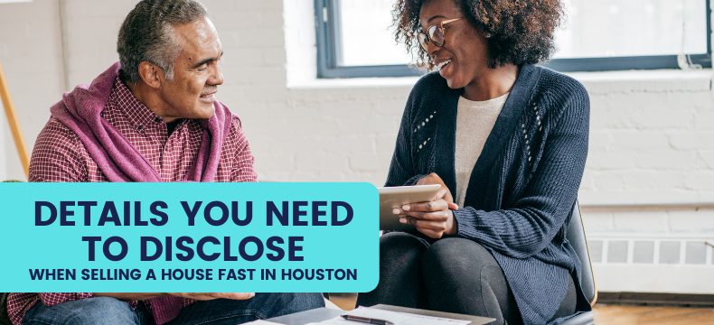 Selling A House Fast In Houston