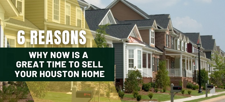 sell your Houston home