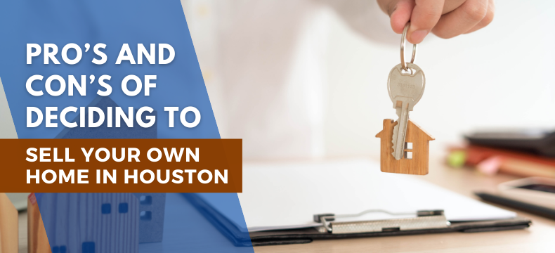sell Houston home