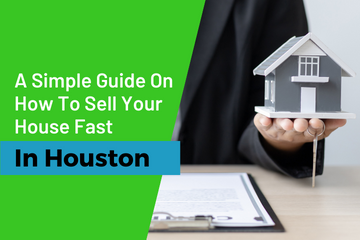 How To Sell Your House Fast In Houston